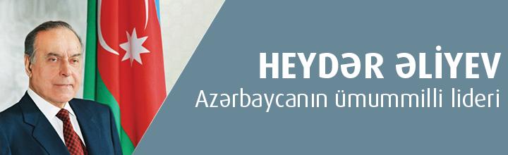 heyder aliyev