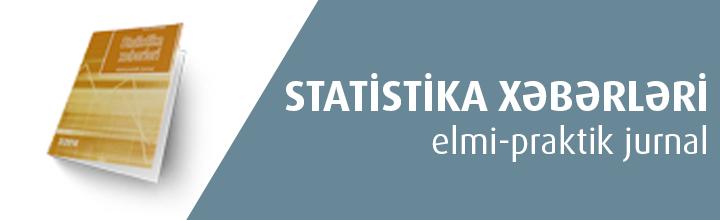 statistika xeberleri